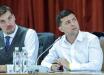 Зеленский теряет рейтинг: проблемы с доверием украинцев не только у него