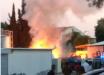 Сектор Газа обстрелял Израиль: снаряды попали в дома и пассажирский автобус, есть раненые - ошеломляющие кадры