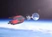 """Очередная """"мультипликация"""" Роскосмоса: в России показали """"многообещающий"""" ядерный космический корабль – видео"""