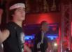 """Скандал с сыном Порошенко в Лондоне: появилось видео, что действительно было на """"русской вечеринке"""" рэпера Face"""