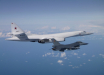 Истребители НАТО перехватили российские Ту-160 и Су-27 над Балтийским морем – фото