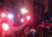 Националисты устроили митинг в Киеве: полиция задержала у Администрации Президента активистов с гробом - фото