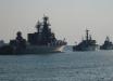 Кремль наращивает морскую группировку возле берегов Сирии: фрегаты, подводные лодки, корабли сопровождения