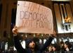 Грузия охвачена массовыми протестами: объявлена бессрочная акция, выдвинуты первые требования