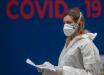 Коронавирус в Украине побил новый рекорд: Минздрав назвал регионы с худшей динамикой
