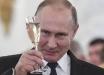 """""""Мы жертвы агрессии, мы как мученики попадем в рай"""", - Путин про ответный ядерный удар России"""