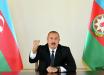"""Алиев объявил Отечественную войну за Карабах: """"Мы создали новую реальность и каждый с ней должен считаться"""""""
