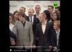 Путин сжался, поменялся в лице и начал кашлем подавать сигналы SOS - видео
