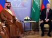 Россия и Саудовская Аравия на грани нового конфликта: сделка ОПЕК+ может рухнуть вместе с нефтью и курсом рубля - СМИ