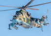 На Полтавщине ВСУ начали масштабные учения военных модернизированных вертолетов - впечатляющие фото