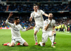 Зинедин Зидан: «Реал» пока не в состоянии играть лучше»
