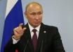 В ответ на неудобный вопрос Путин поступил неоднозначно: конфуз попал на видео