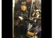 """Российская эмигрантка в метро Нью-Йорка избила зонтом азиатку: кадры с """"бешеной расисткой"""" появились в Сети"""