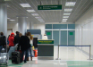 В аэропорту Борисполь пара украинцев спрятала в трусах бриллианты на 15 миллионов