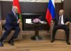 """""""Путин выставил Лукашенко жесткий ультиматум"""", - источник о тайной части переговоров президентов в Сочи"""