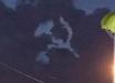Серп и молот в небе России: кадры странного природного феномена вызвали резонанс в научном сообществе