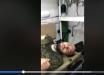Сеть поразило видео с обращением к Зеленскому тяжелораненого бойца ВСУ: просьба впечатлила соцсети