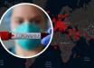 Пандемия коронавируса: ТОП-5 стран-лидеров по смертности и заболеваемости