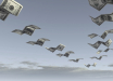 На Россию надвигается катастрофа: банки и корпорации с удвоенной силой вывозят валюту из страны - кадры