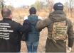 Соратницу российских боевиков задержали в Донецкой области
