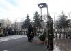 """Порошенко: """"Дай Бог собраться в мирный день в Донецком аэропорту, и хотя бы на секунду понять, через что прошли наши герои-киборги"""""""