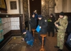 """""""Началось, россияне начали взрывать храмы в Украине"""", - соцсети испуганы из-за взрыва в соборе МП в Сумах"""