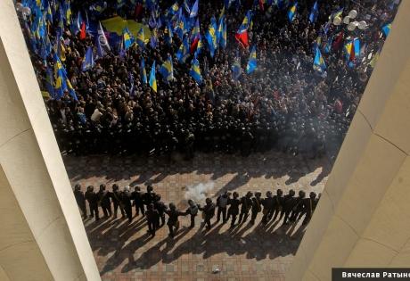 новости украины, ситуация в украине, третий майдан, политика