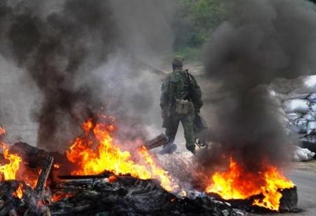 Франция, афганский синдром, ПТСР, восток Украины, общество