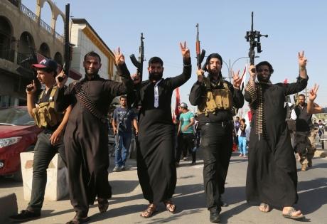 игил, терроризм, сирия, война в сирии, ирак, сша