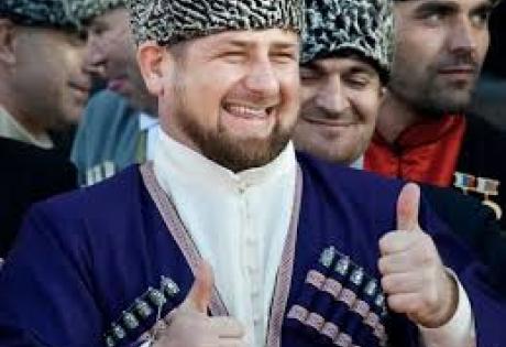 Кадыров, Грозный, Чечня, монета, серебро, золото, портрет
