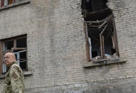 москаль, луганская область, стахановец, пенсия, скорая помощь, транспорт