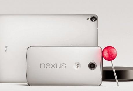 новости науки и техники, android, смартфон nexus 6, nexus 9