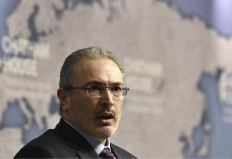 россия, путин, Ходорковский, политика, общество