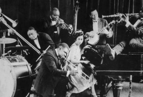 Три джазовых концерта в Киеве на осень Годвин Луис, Роберт Гласпер