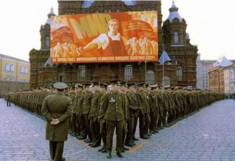 Топ 10 грандиозных тайн СССР