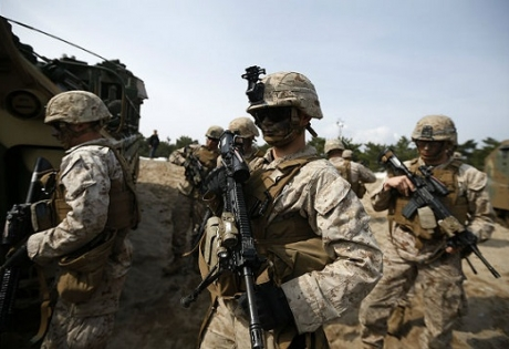 США, Пентагон, 101-я легендарная дивизия, ИГИЛ, политика, армия США