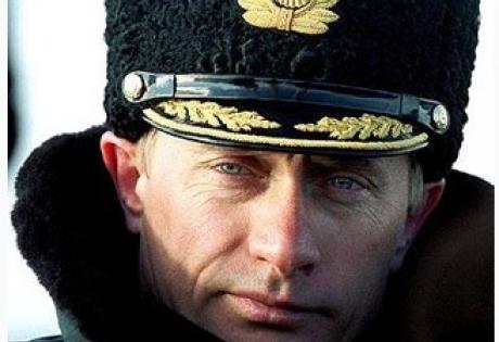 НАТО, Путин, Россия, США