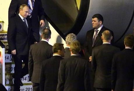 Владимир Путин, политика, Украина, Россия, Запад, санкции