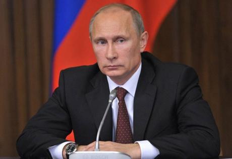 Путин, власть, экономика, россия