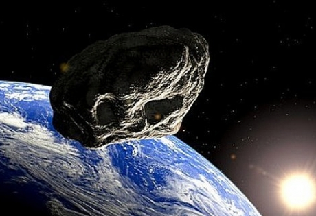 земля, наука и техника, ученые, астероид, космос