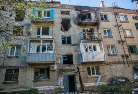 Луганск, АТО, ЛНР, юго-восток Украины, новости Донбасса, армия Украины, Вооруженные силы Украины, Нацгвардия