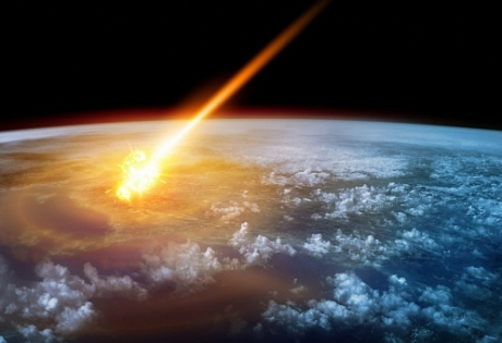 наса, космос, астероиды, карта