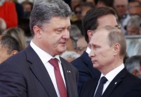 путин, порошенко, минск, встреча, переговоры, ато, юго-восток