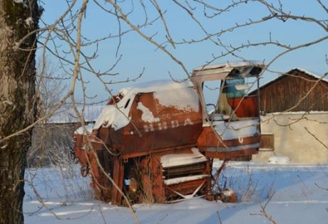 россия, село, общество, аграрии