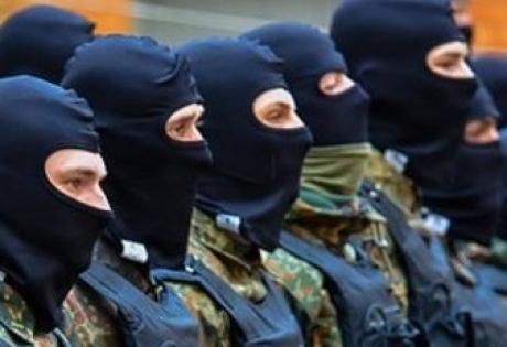 """батальон """"Азов, ИноСМИ, донбасс, АТО"""