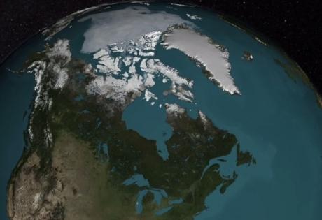 льды, гренландия, ученые, прорубили