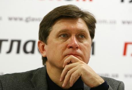 Владимир Фесенко, война в Донбассе, Путин, Порошенко, восток Украины, политика, АТО, Приднестровье, ДНР
