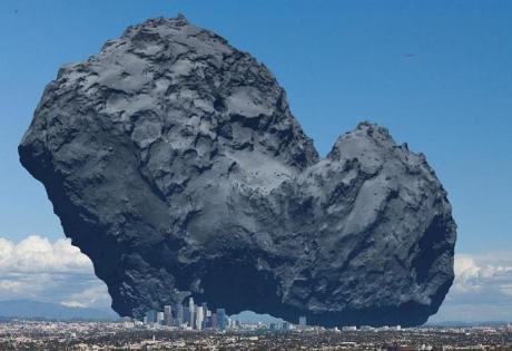 комета чурюмова. общество, наука