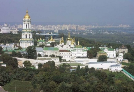 ограбление, киево-печерская лавра, святыни, криминал, грабеж, киев, украина, происшествия, новости