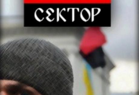 """Харьков, Украина, """"Правый сектор"""", политика, общество, пикет, протесты, милиция, МВД Украины"""